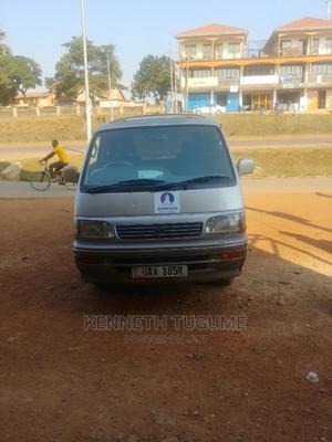 Supercustom | Buses & Microbuses for sale in Central Region, Wakiso