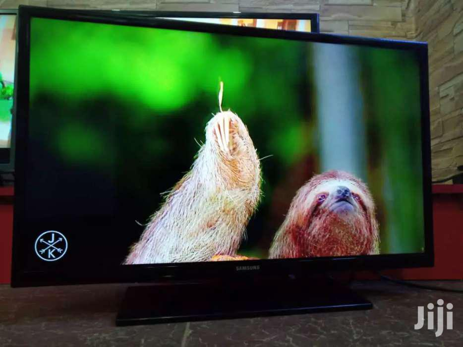 Genuine Samsung 32inches Led Digital Tv