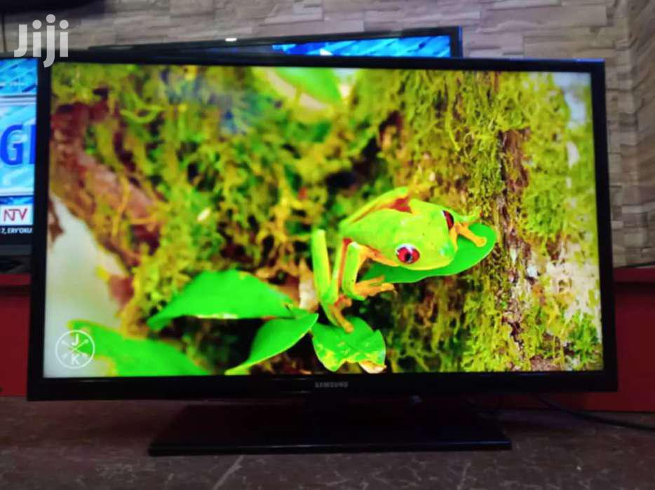 Genuine Samsung 32inches Led Digital Tv | TV & DVD Equipment for sale in Kampala, Central Region, Uganda