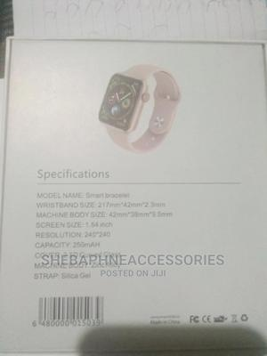 S16 Smartberry Watch | Smart Watches & Trackers for sale in Central Region, Kampala