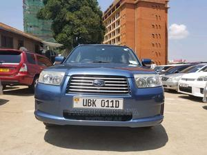Subaru Forester 2006 Blue   Cars for sale in Central Region, Kampala