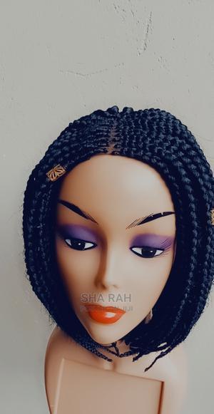 Classy Bob Wig | Hair Beauty for sale in Central Region, Kampala