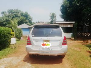 Subaru Forester 2001 Silver   Cars for sale in Central Region, Kampala