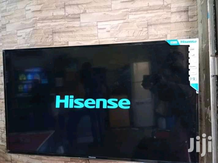 Archive: Hisense Digital Satellite Flat Screen Tv 32 Inches