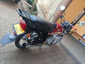 Tricycle 2015 Red   Motorcycles & Scooters for sale in Central Region, Kampala