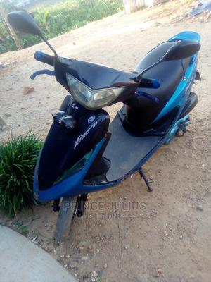 Motorcycle 2007 Blue   Motorcycles & Scooters for sale in Central Region, Kampala