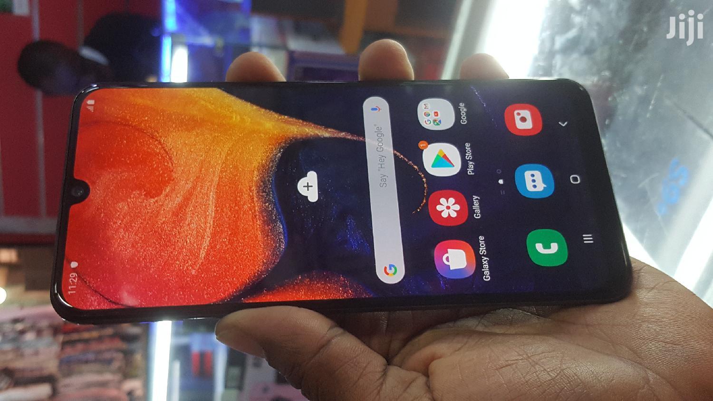 Samsung Galaxy A50 128 GB Black