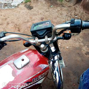 Bajaj Boxer 2014 Red   Motorcycles & Scooters for sale in Central Region, Kampala