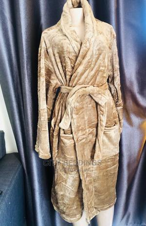 Brown Bathrobes   Home Accessories for sale in Central Region, Kampala