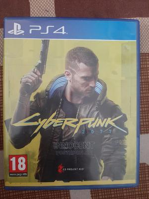 Cyberpunk 2077   Video Games for sale in Central Region, Kampala