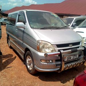 Toyota Regius Petrol | Buses & Microbuses for sale in Central Region, Kampala