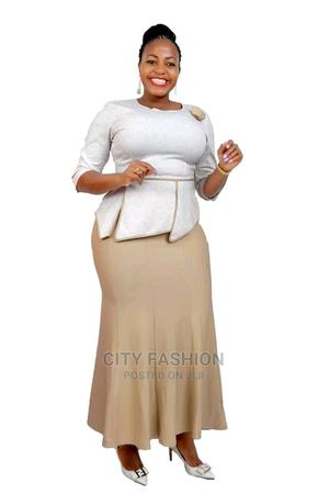 Long and Beautiful Dress   Clothing for sale in Central Region, Kampala