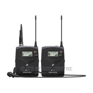 Sennheiser Omni-Directional Wireless Lavalier Microphone Set | Audio & Music Equipment for sale in Central Region, Kampala