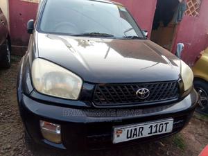 Toyota RAV4 2001 Black | Cars for sale in Central Region, Kampala