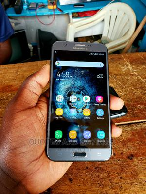 Samsung Galaxy J7 Prime 32 GB Black | Mobile Phones for sale in Central Region, Kampala