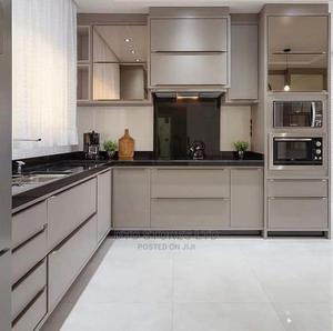Kitchen Cabinet Construction and Installations | Furniture for sale in Central Region, Kampala