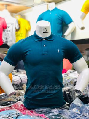 Men's Polo T-Shirts | Clothing for sale in Eastern Region, Mbale