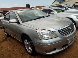Toyota Premio 2003 1.8X Silver | Cars for sale in Central Region, Kampala