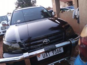 Toyota Kluger 2003 Black | Cars for sale in Central Region, Kampala