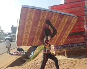 Matress Tape Edge 5*6 | Furniture for sale in Central Region, Kampala