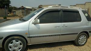 Toyota Raum 2003 Silver | Cars for sale in Western Region, Mbarara