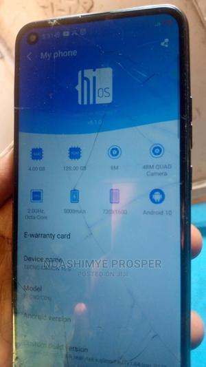 Tecno Camon 16S 128 GB Blue   Mobile Phones for sale in Central Region, Wakiso