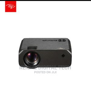 Itel Portable Projector | TV & DVD Equipment for sale in Eastern Region, Iganga