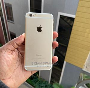 Apple iPhone 6 64 GB Gold | Mobile Phones for sale in Central Region, Mpigi