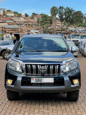 Toyota Land Cruiser Prado 2009 KAKADU Black | Cars for sale in Central Region, Kampala