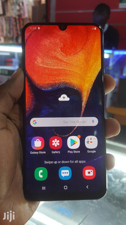 Samsung Galaxy A50 128 GB Black | Mobile Phones for sale in Kampala, Central Region, Uganda