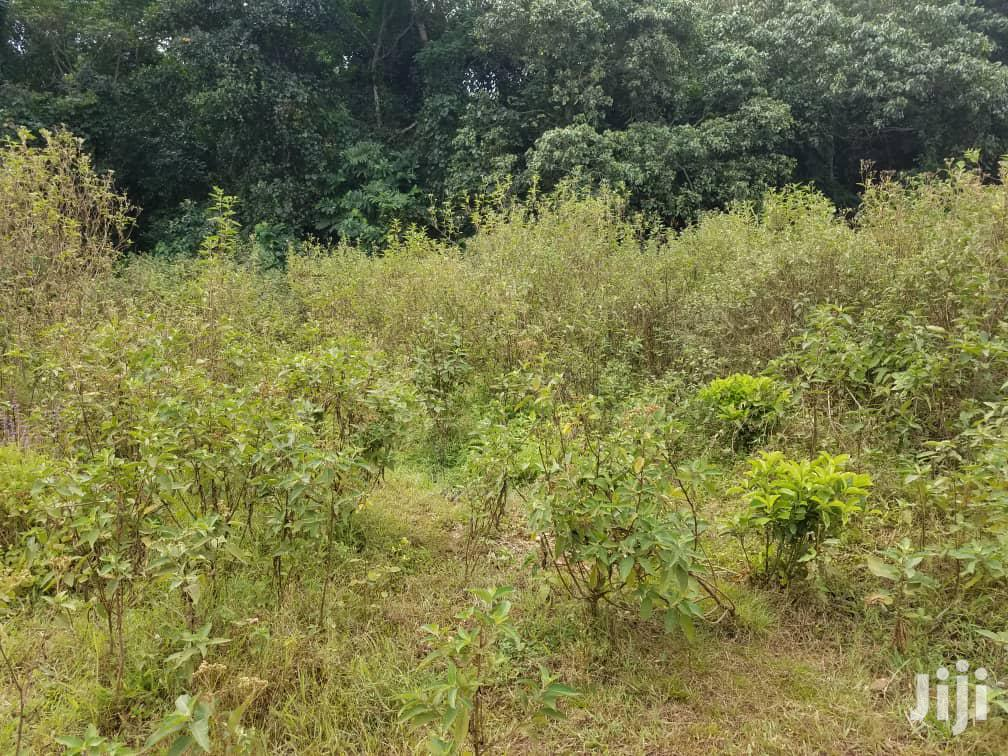 2 Acres Of Industrial Land In Namanve For Sale