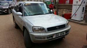Toyota RAV4 1998 Cabriolet Silver | Cars for sale in Central Region, Kampala