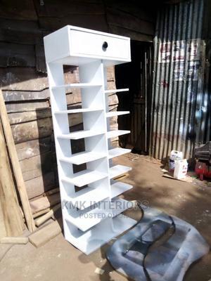 Shoe Rack for Sale   Furniture for sale in Central Region, Mukono