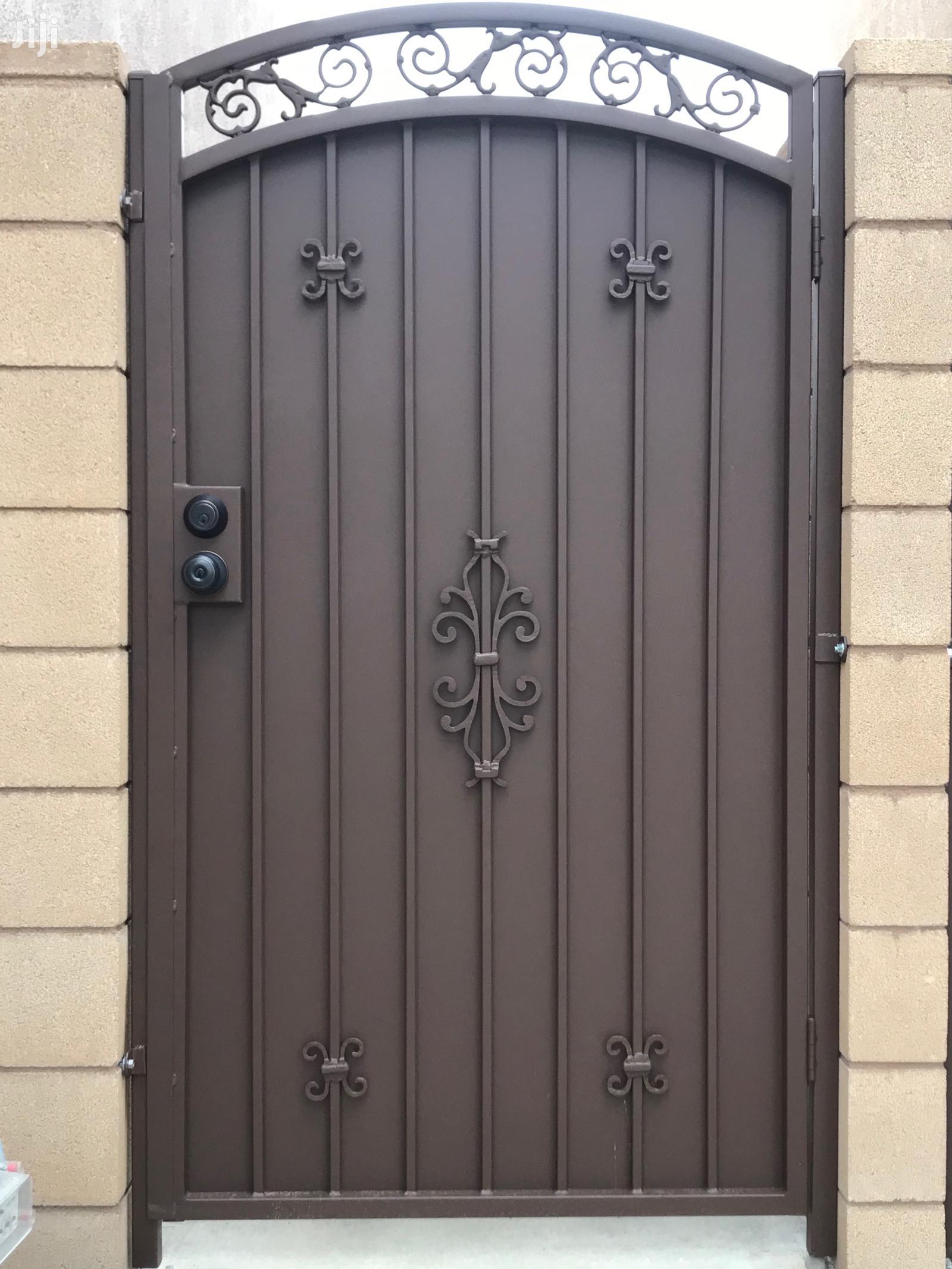 Wrought Iron Special Doors | Doors for sale in Kampala, Central Region, Uganda