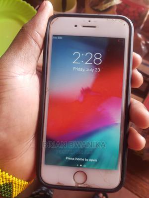 Apple iPhone 6 64 GB Gray | Mobile Phones for sale in Eastern Region, Soroti