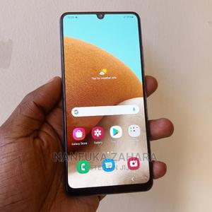 Samsung Galaxy A32 128 GB Blue   Mobile Phones for sale in Central Region, Kampala