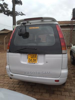 Toyota Noah 2001 Gray   Cars for sale in Central Region, Kampala