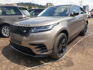 Land Rover Range Rover Velar 2020 Gold   Cars for sale in Central Region, Kampala