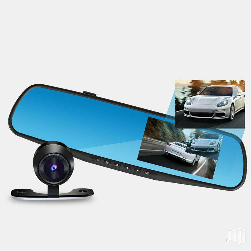 Car Security Camera | Vehicle Parts & Accessories for sale in Kampala, Central Region, Uganda