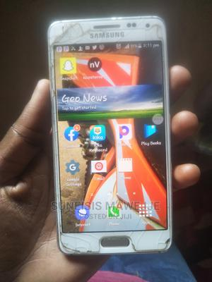 Samsung Galaxy Alpha 32 GB Gray   Mobile Phones for sale in Central Region, Kampala