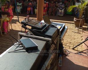 Public Address System | DJ & Entertainment Services for sale in Central Region, Wakiso