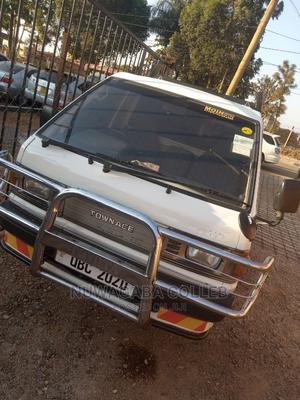 Toyota Townace | Trucks & Trailers for sale in Central Region, Kampala