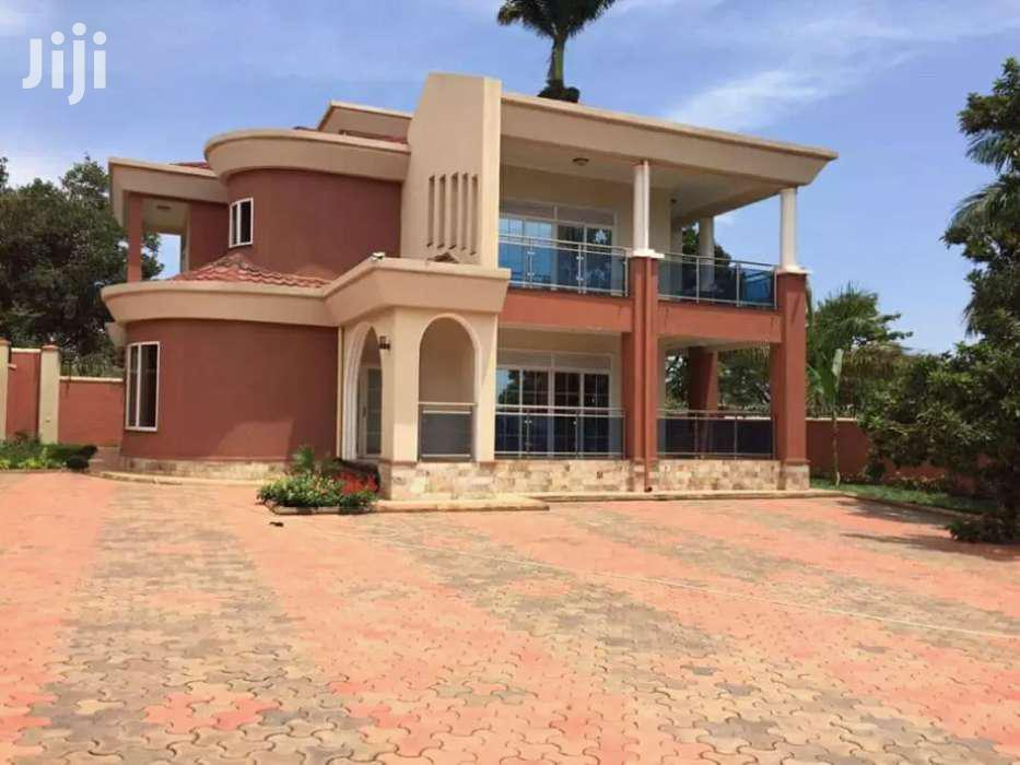 4bedroom House For Sale In Munyonyo