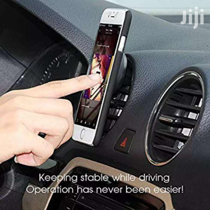 Magnetic Car Phone Holder | Vehicle Parts & Accessories for sale in Kampala, Central Region, Uganda
