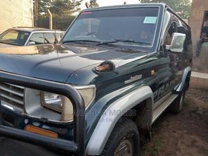 Toyota Land Cruiser Prado 2000 2.7 16V 3dr Blue | Cars for sale in Central Region, Kampala