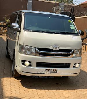 Toyota Hiace Drone 2007 Model for Sale | Buses & Microbuses for sale in Central Region, Kampala