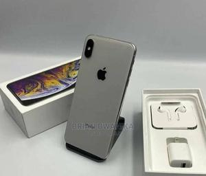 New Apple iPhone XS Max 256 GB White   Mobile Phones for sale in Western Region, Mbarara