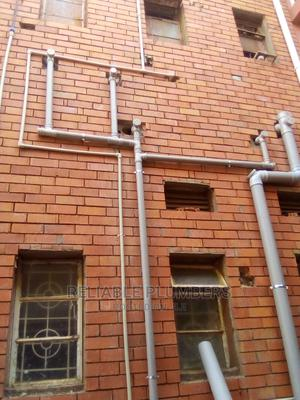 Plumber Kampala   Plumbing & Water Supply for sale in Central Region, Kampala