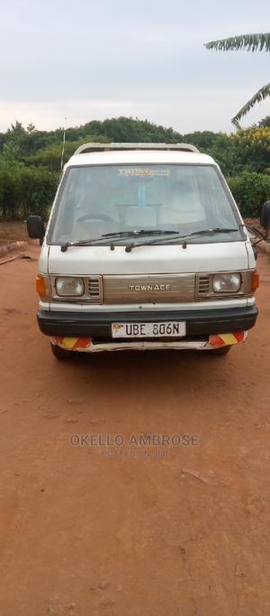 Town Ace Very Good Condition   Trucks & Trailers for sale in Nothern Region, Apac