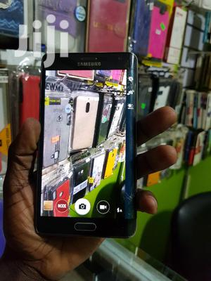 Samsung Galaxy Note Edge 32 GB Black   Mobile Phones for sale in Central Region, Kampala